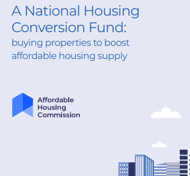 National Housing Conversion Fund